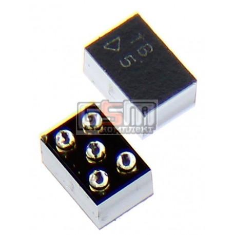 Микросхема-стабилизатор питания LP298528V/RYT113904/10 5pin для Sony Ericsson D750, G900, K750, M600, W550, W700, W800, W810, W9