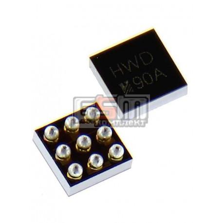 Микросхема усилитель полифонии LM4890/NCP2890/4342429 9pin для Nokia 2300, 2600, 2650, 3100, 3120, 3230, 3300, 3510, 3510i, 3650