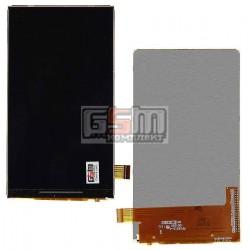Дисплей для Huawei Ascend Y511-U30 Dual Sim, 25 pin, 108*60mm, #FPC4515-4