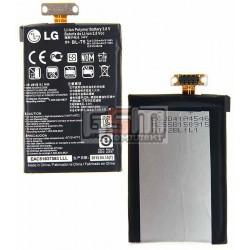 Аккумулятор BL-T5 для LG E960 Nexus 4, E975 Optimus G, (Li-ion 3.8V 2100mAh)