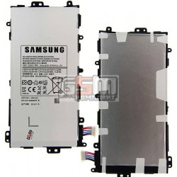 Аккумулятор для планшета Samsung N5100 Galaxy Note 8.0 , N5110 Galaxy Note 8.0 , N5120 Galaxy Note 8.0 , (Li-ion 3.75V 4600 мА*г), #SP3770E1H