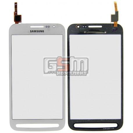 Тачскрин для Samsung I8580 Galaxy Core Advance, белый