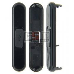 Верхняя панель корпуса для Nokia 6500c, черная