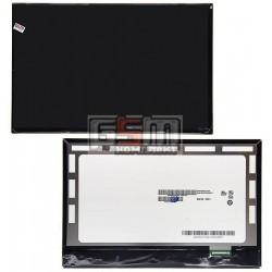 Дисплей для планшета Asus MeMO Pad 10 ME102A, #B101EAN01.1