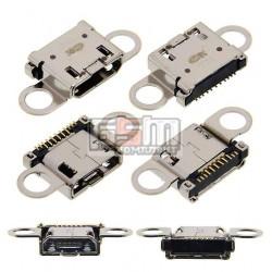 Коннектор зарядки для Samsung A500F Galaxy A5, A500FU Galaxy A5, A500H Galaxy A5