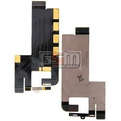Шлейф для HTC C520e One SV, T528t One SV, межплатный, с компонентами