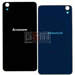 Задняя крышка батареи для Lenovo S850, черная