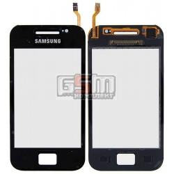 Тачскрин для Samsung S5830 Galaxy Ace, черный
