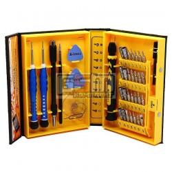 Набор отверток K-tools 1252