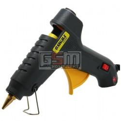 Клеющий пистолет Sigma 2721081 60W D11 с кнопкой