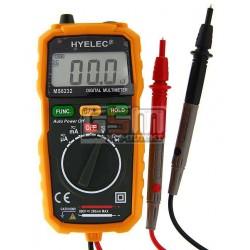 Мультиметр Hyelec MS8232 автомат