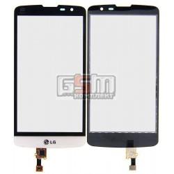 Тачскрин для LG D331, D335 L Bello Dual, белый