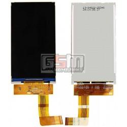 Дисплей для TCL J620; Highscreen Alpha Rage; Gigabyte GSmart Aku A1, 39 pin, #15-22391-37361