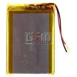 Аккумулятор для китайского телефона, универсальный (Li-ion 3.7V 2000mAh), (70*50*5.0 мм)