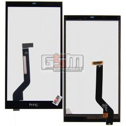 Тачскрин для HTC Desire 626G, черный
