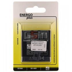 Аккумулятор ENERGO plus для Lenovo a516 BL209
