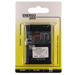 Аккумулятор ENERGO plus для Lenovo a369 BL203