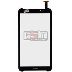 Тачскрин для планшета Asus FonePad Note 6 ME560CG, черный