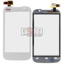 Тачскрин для Prestigio MultiPhone 3400 Duo, белый, #CS040X-LC03A CS040XL C06DA9930