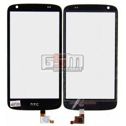 Тачскрін для HTC Desire 526G Dual sim, чорний, (128 × 66 мм)