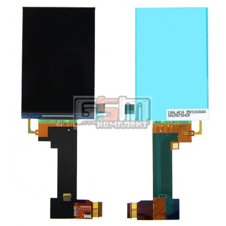 Дисплей для Sony ST23i Xperia Miro