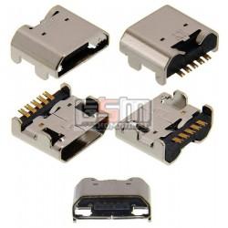 Коннектор зарядки для LG P895 Optimus Vu, T370, T375