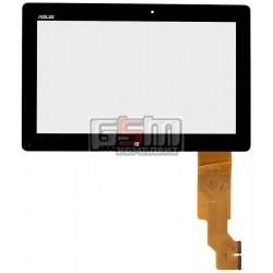 Тачскрин для планшета Asus VivoTab TF600, черный