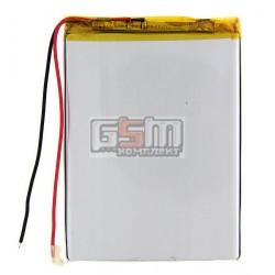 Аккумулятор для китайского планшета, универсальный (89*67*4,8 мм), (Li-ion 3.7V 2700mAh)
