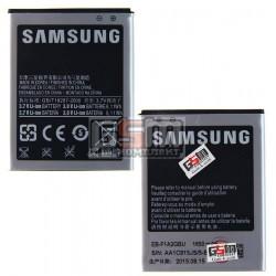 Аккумулятор EB-F1A2GBU для Samsung I9100 Galaxy S2, I9103 Galaxy R, I9105 Galaxy S2 Plus, (Li-ion 3.6V 1650mAh)