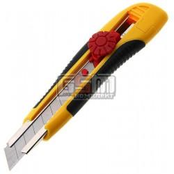 Нож Topex 17B118 18мм
