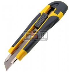 Нож канцелярский Vorel 76182 18мм