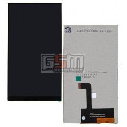 Экран (дисплей, монитор, LCD) для китайского планшета 7, 33 pin, с маркировкой KD070D37-33NH-A8 REVA, для Impression ImPAD 6414, разрешением 1280x720, размер 166*91 мм