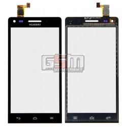 Тачскрин для Huawei Ascend G6-U10, черный