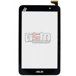 Тачскрин для планшета Asus MeMO Pad 7 ME176, MeMO Pad 7 ME176CX, черный