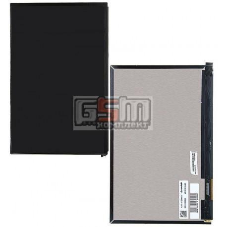 Дисплей для планшета Asus Transformer Pad Infinity TF701T (K00C), #LQ101R1SX03