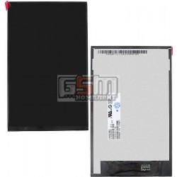 Дисплей для планшета Lenovo Tab 2 A8-50F, #CLAA080WQ05