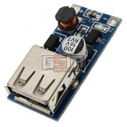 DC\DC Преобразователь напряжения повышающий 0.9-5V в 5V USB