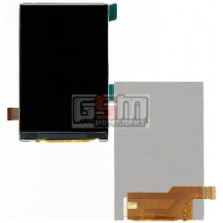 Дисплей для Prestigio MultiPhone 3350 Duo; Explay A351, #FPC-T35HH12T7M-1