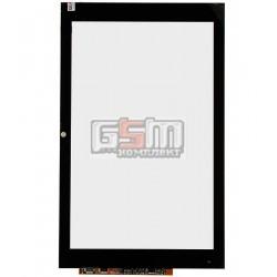 Тачскрин для планшета Acer Iconia Tab W500, черный