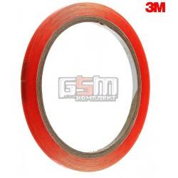 3M™ 9088FL Двухсторонний скотч VHB 4мм х 9м, толщина 0.21 мм