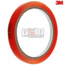 3M™ 9088FL Двухсторонний скотч VHB 7мм х 9м, толщина 0.21 мм