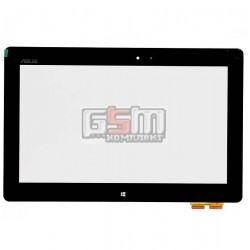 Тачскрин для планшета Asus VivoTab Smart 10 ME400C, черный, #JA-DA5268NC/5268N REV:2 FPC-2