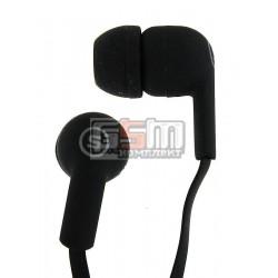 Наушники SM Start CX-110, черные