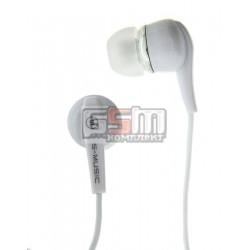 Наушники SM Start CX-120 , белые