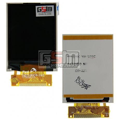 Дисплей для Fly DS106, DS113+, 26 pin, #TXDT180CA-162/KQ-DM39711A