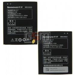 Аккумулятор(BL217)дляLenovoS930,S938T,S939,Емкость3000mAhLi-Ion