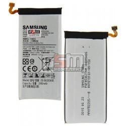 Аккумулятор EB-BA300ABE для Samsung A300F Galaxy A3, A300FU Galaxy A3, A300H Galaxy A3, (Li-ion 3.8V 1900mAh)