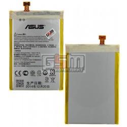 Аккумулятор (A600CG) для Asus Zenfone 6, Емкость 3300mAh Li-Ion