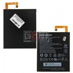 Аккумулятор L13D1P32 для планшета Lenovo IdeaTab A5500, Tab 2 A8-50F, Tab A8-50, (Li-ion 3.8V 4290мАч)
