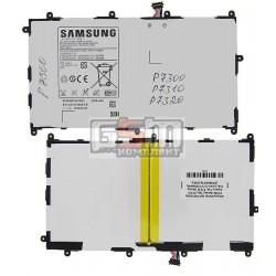 Аккумулятор для планшета Samsung P7300 Galaxy Tab , P7310 Galaxy Tab , P7320 Galaxy Tab , (Li-ion 3.7V 6100mAh), #SP368487A(1S2P